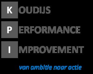 KPI ambitie naar actie