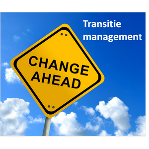 Transitie en verandermanagement